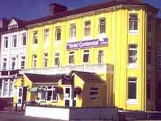 The Hotel Continental