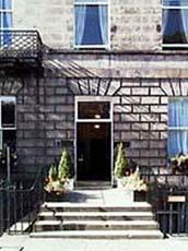 Royal Scots Club - Scotland