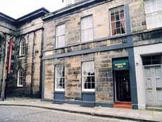 The Broughton Hotel - Scotland
