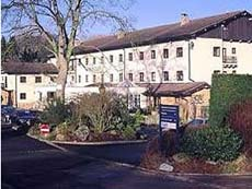 Wilmslow Moat House Hotel