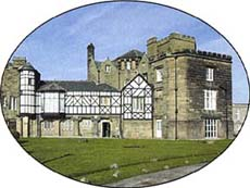 Leasowe Castle Hotel Ltd