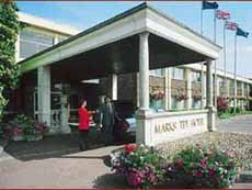 The Marks Tey Hotel