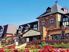 Village Leisure Hotel Wirral