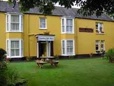 Lamphey Hall Hotel
