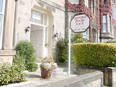Gifford Hotel - Scotland
