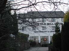 The Old Mill Hotel & Leisure Club