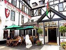 White Lion Royal Hotel Bala 4 Star Quality