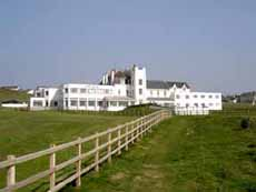 The Cliff Hotel