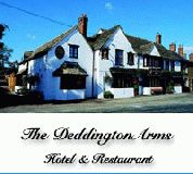 The Deddington Arms