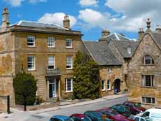 Cotswold House Hotel