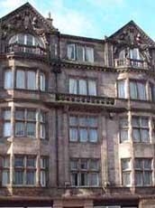 Frederick House Hotel - Scotland