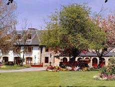 Le Friquet Country Hotel