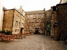 Tailors Hall Hotel - Scotland