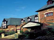 The Village Hotel & Leisure Club Cheadle
