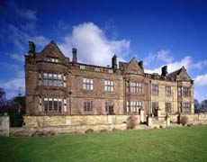 Macdonald Gisborough Hall