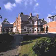 Brandon House Hotel Health Club Spa New Ross Ireland
