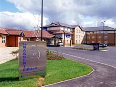Sleep Inn Hotel & Conference Centre