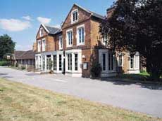 Clumber Park Hotel