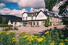 The Rowan Tree Country Hotel