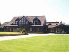 Weald Park Hotel Golf & Country Club