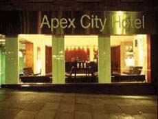 Apex City Hotel - Scotland