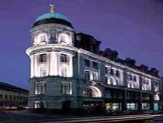 Point Hotel - Scotland