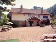 Lyncombe Lodge Hotel