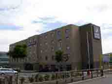Premier Travel Inn Stevenage Central