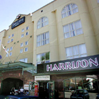 Executive Hotel Harrison Hot Springs