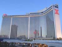 LHV Las Vegas Hotel - USA
