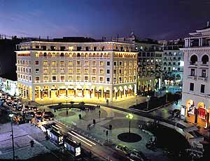 Golden Tulip Electra Palace Thessaloniki