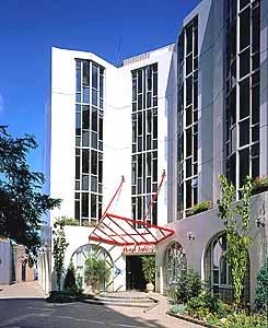 Inntel Hotels Amsterdam Zaandam - Netherlands