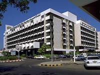 Sofitel Jeddah Al Hamra - Saudi Arabia