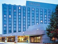 Sofitel Chicago OHare - USA