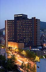 Sofitel Ambassador Seoul - South Korea