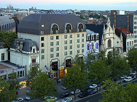 Sofitel Brussels Le Louise - Belgium
