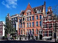 Sofitel Amsterdam - Netherlands