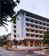 Sofitel Savigny Frankfurt - Germany