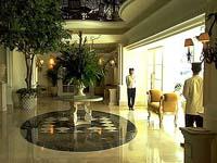 Hotel Gran Mahakam Jakarta - Indonesia