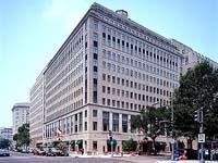 Sofitel Lafayette Square Washington DC - USA