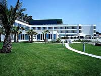 Pullman Marseille Palm Beach