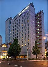 Sofitel The Cypress Nagoya